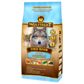 Wolfsblut Cold River Adult, 15 kg