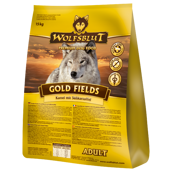 WolfsBlut Gold Fields Adult, 15 kg